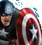 キャプテン・アメリカが登場するゲームを紹介